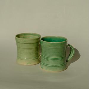 Dameon Lynn / Mug cup