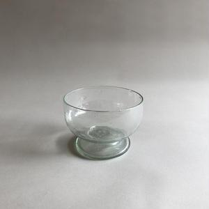 La Soufflerie / Hand-blown glass bowl