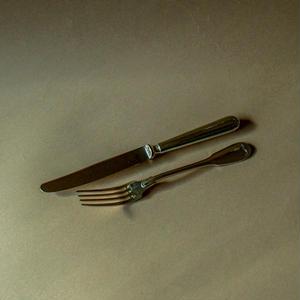 Dinner fork set*
