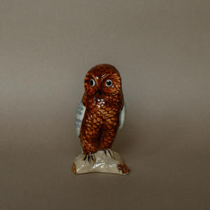 Swedish owl objet