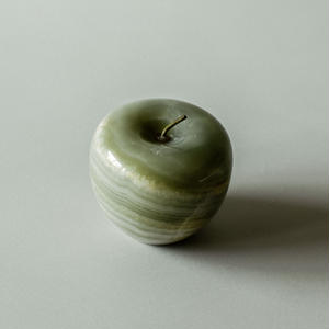 Marble apple object