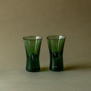 Erik Höglund / Shot glass