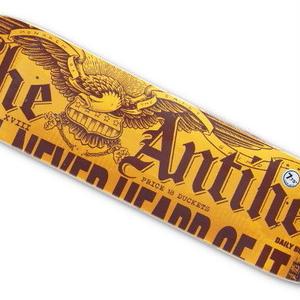 ANTI HERO アンタイヒーロー デッキ DAILY BUMMER DECK 7.75