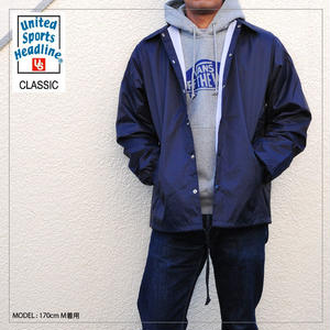 United Sports   Coaches Jacket