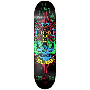【Famous Stars And Straps】 Dogtown  Pott Skull (8inch)