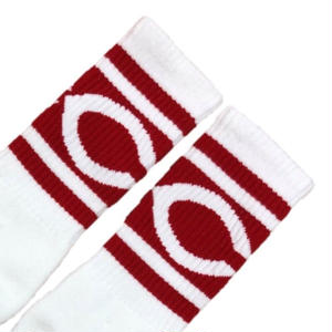 SOCCO (ソッコ) ×広島東洋カープ 靴下 Carp