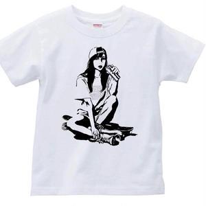 GURIRUBOOTHⒸ×COLORFUL コラボTシャツ