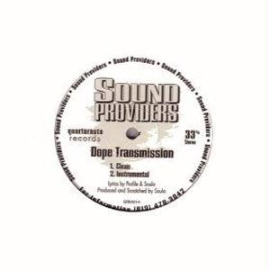 Sound Providers / The Field 中古/USED
