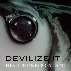 DEVILIZE IT <2CD + Photo Book>