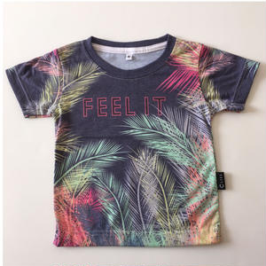 FEEL IT  KID'S Tシャツ