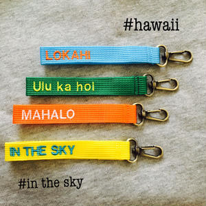 HAWAII/IN THE SKY -tags-