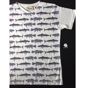 Fishes. メンズTシャツ