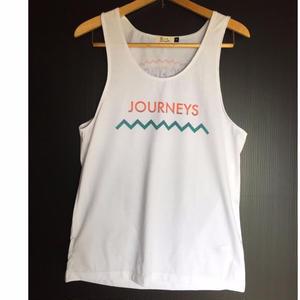 タンクトップ  -Journeys.