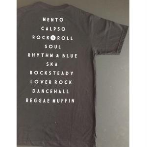 ルーツ Tシャツ Roots