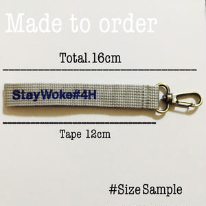MADE TO ORDER -tags-
