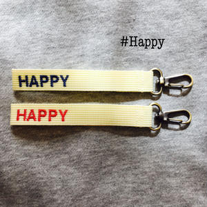 HAPPY -tags-