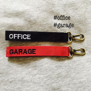 OFFICE/GARAGE -tags-