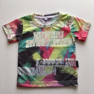 Passion KID'S Tシャツ