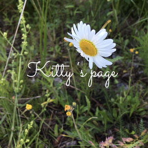 Kitty 's page