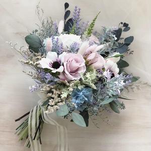bouquet * anemone *