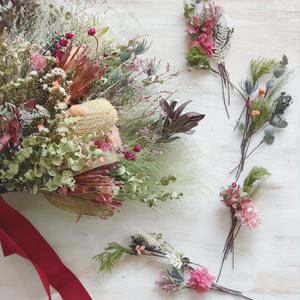 bouquet  set * hemulen *