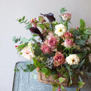 Bouquet / Arrangement  Middle type
