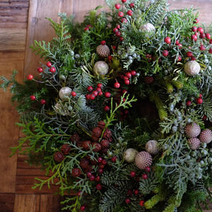 Wreath(Middle)