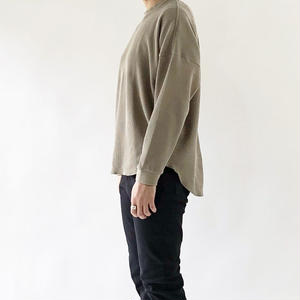 WAFFLE BIG PULL OVER(ワッフルビッグプルオーバー) A51901