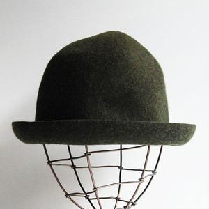 MATTERHORN FERT HAT khaki