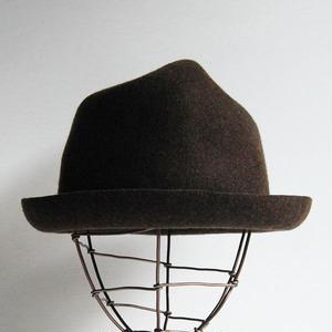 MATTERHORN FERT HAT brown
