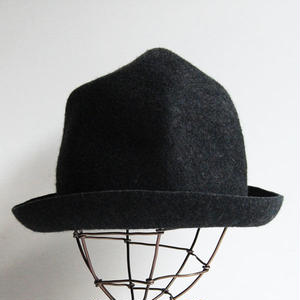 MATTERHORN FERT HAT gray