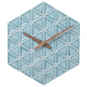 LINO CLOCK LNC-07(ブルー)