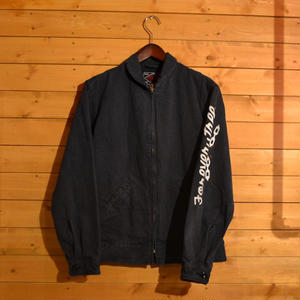 SOUVENIR WORK JACKET NAVY