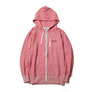 CUTRATE ZIP PARKA/RED