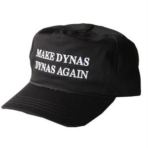 CUTRATE  MAKE DYNAS CAP BLACK CR-18SS057