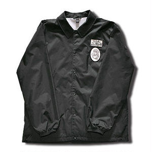 BLEM COACH JACKET BLACK[MADBLEM1]