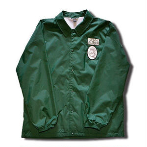 BLEM COACH JACKET GREEN[MADBLEM3]