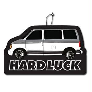 HARD LUCK BACA ASTROVAN  AIR FRESHNER