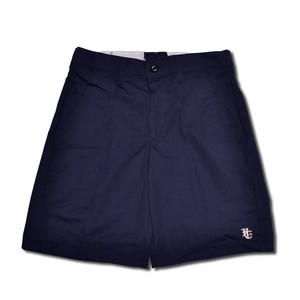 HARDEE THE KNEE SHORT PANTS NAVY