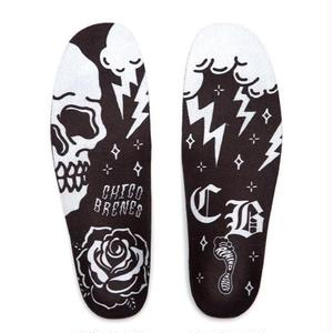 REMIND INSOLES -CUSH - CHICO X SKETCHY TANK MODEL