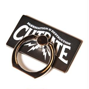 CUT RATE LOGO SMART PHONE HOLD RING