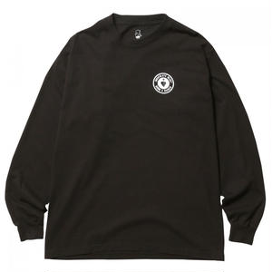 BORN X RAISED IMMACULATE HEART L/S TEE