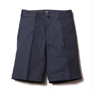 CUTRATE OLD GERMANY CLOTH CHINO SHORTS / NAVY CR-16ST010