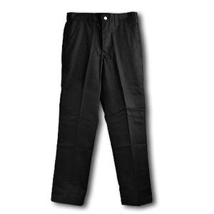 HARDEE CHINO PANTS BLACK