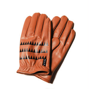 CUT RATE LEATHER GLOVE