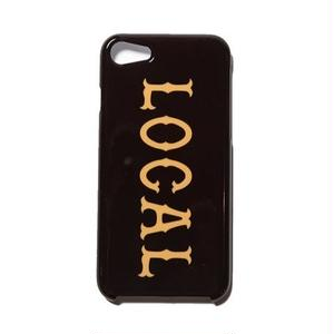 CUT RATE LOCAL iPhone CASE MUSTARD CR-17SS007