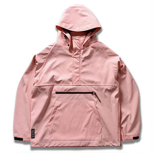 BORN X RAISED ANORAK JACKET