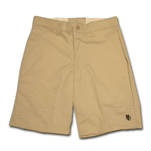 HARDEE THE KNEE SHORT PANTS TAN (BEIGE)