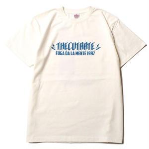 CUTRATE  MAGIC DISCO T-SHIRT WHITE CR-18SS063