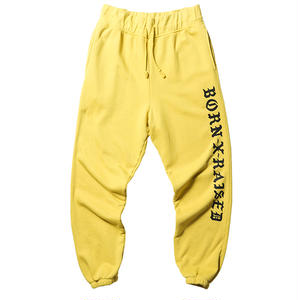 BORN X RAISED BXR TONAL SWEATS
